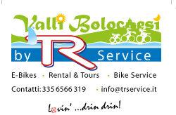Ciclofficina&Noleggio e-Bike Valli Bolognesi