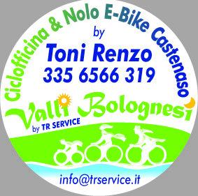 Ciclofficina & Noleggio E-bike Valli Bolognesi Castenaso